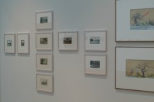Expositie op Minerva Art Academy te Groningen
